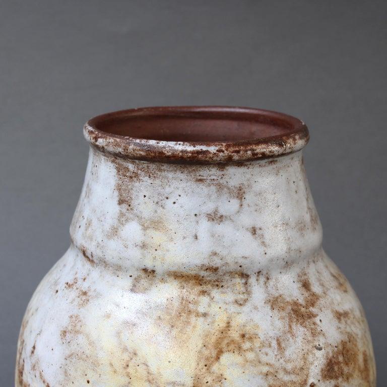 Decorative Ceramic Vase by Alexandre Kostanda 'circa 1960s' 5