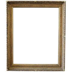 Decorative Giltwood Frame
