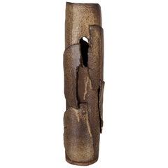 Decorative Iron Cylinder