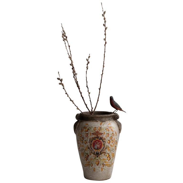 Decorative Italian Urn For Sale