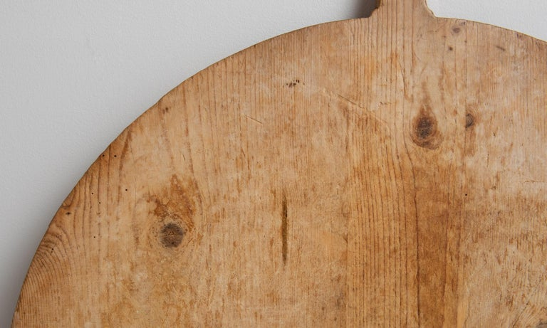 Swedish Decorative Peel Board