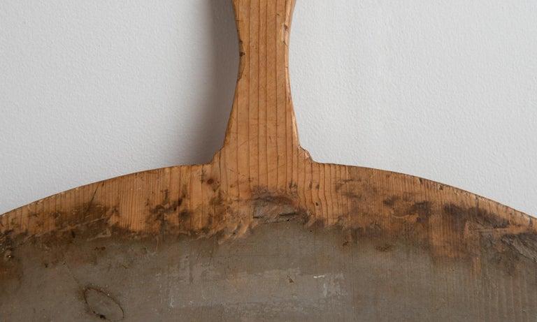 19th Century Decorative Peel Board