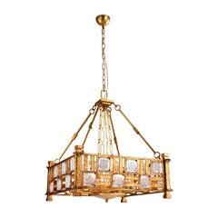 Decorative Pendant Lamp #1