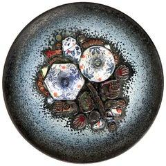 Decorative Plate 1994 #8