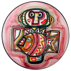 Decorative Plate 2010 #10