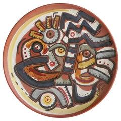 Decorative Plate 2012 #15