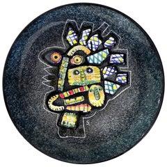 Decorative Plate 2013 #1
