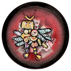 Decorative Plate 2013 #13