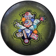 Decorative Plate 2015 #2