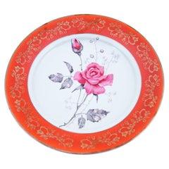 Decorative Plate, Poland, 1960s