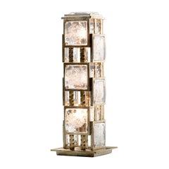 Decorative Tower Floor Lamp