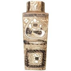 Decorative Vase, Nils Thorsson for Royal Copenhagen