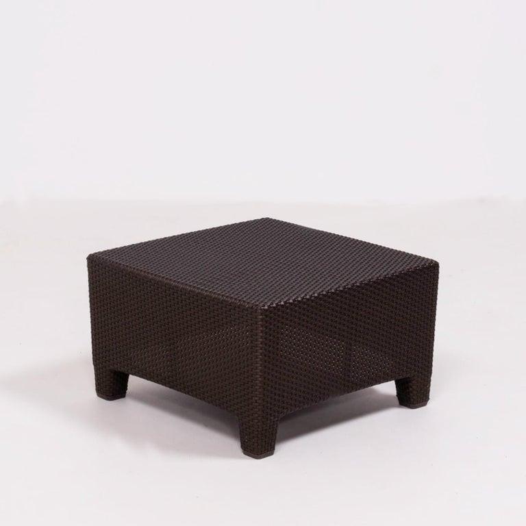 Dedon's Barcelona Garden Lounge Set For Sale 2