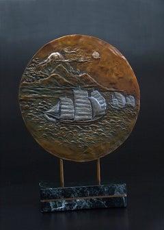 Yatsushiro Sea Relief