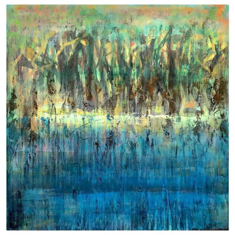 Deep Forest by Arturo Mallmann