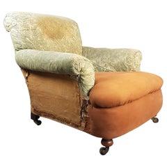 Deep Seated Armchair by Cornelius V Smith