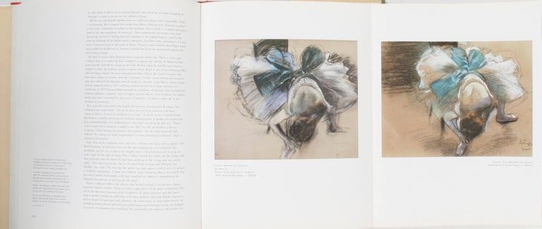Degas by Robert Gordon and Andrew Forge, Signed and Inscribed Edition For Sale 6