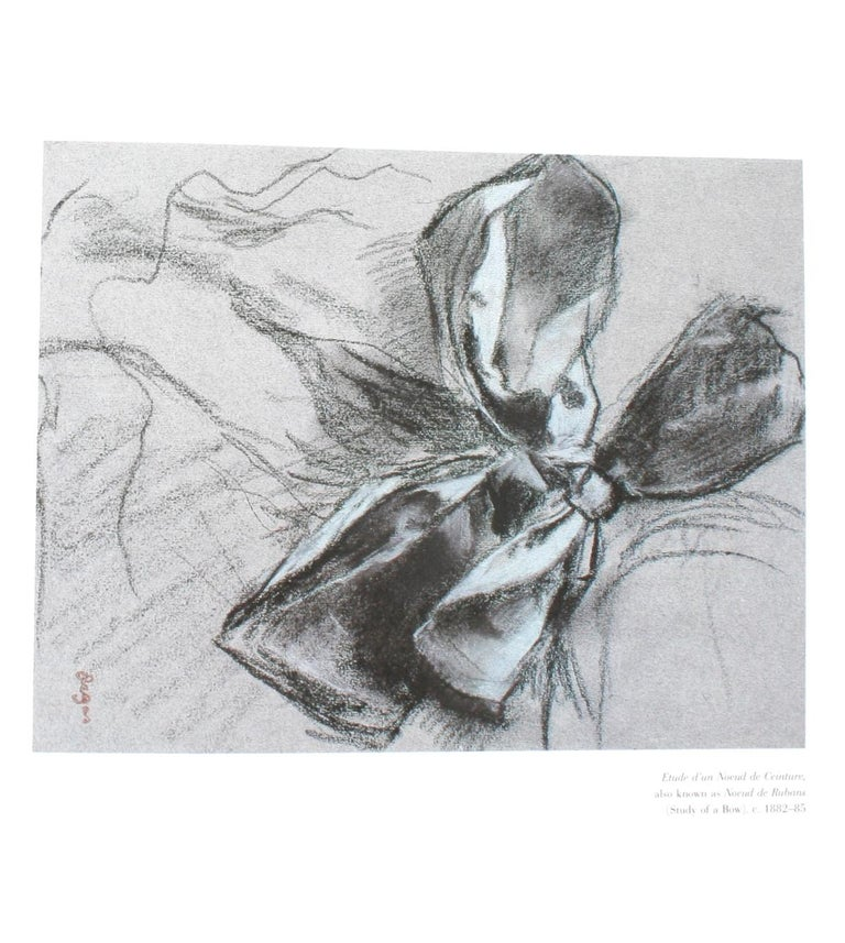Degas by Robert Gordon and Andrew Forge, Signed and Inscribed Edition For Sale 7