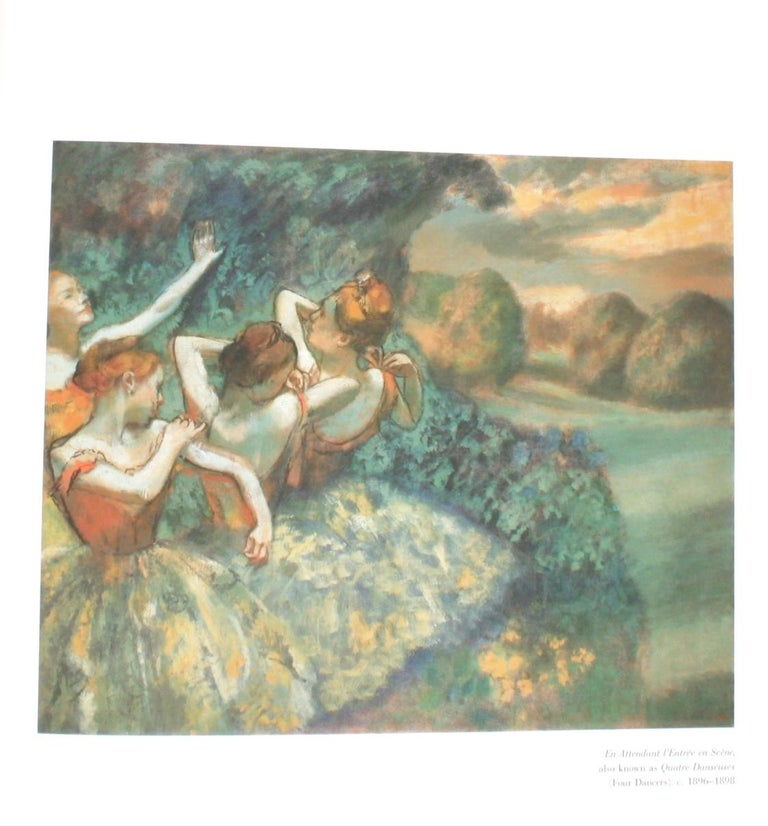 Degas by Robert Gordon and Andrew Forge, Signed and Inscribed Edition For Sale 8
