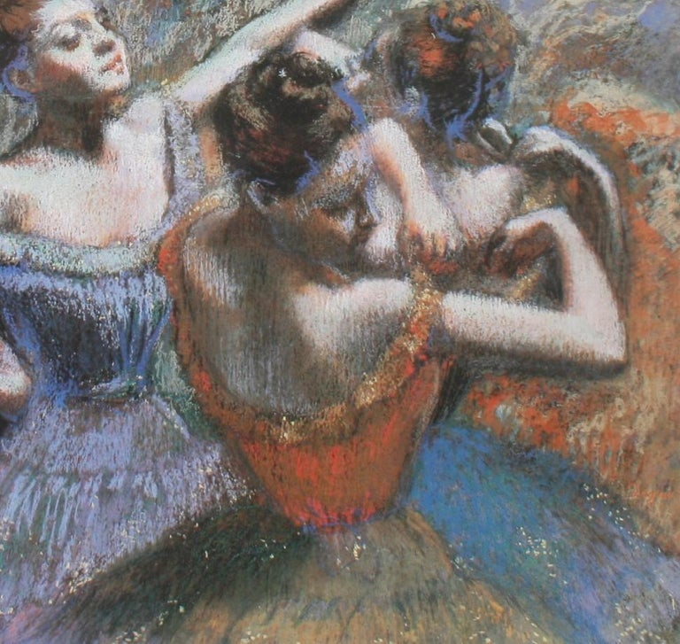 Degas by Robert Gordon and Andrew Forge, Signed and Inscribed Edition For Sale 9