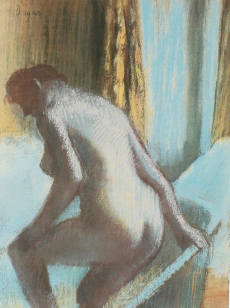 Degas by Robert Gordon and Andrew Forge, Signed and Inscribed Edition For Sale 11