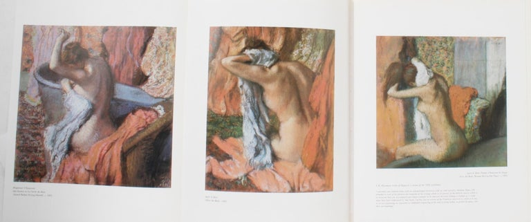 Degas by Robert Gordon and Andrew Forge, Signed and Inscribed Edition For Sale 12