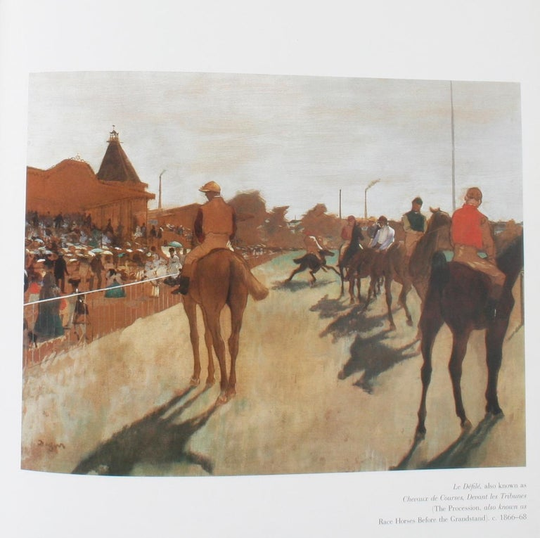 Degas by Robert Gordon and Andrew Forge, Signed and Inscribed Edition For Sale 1