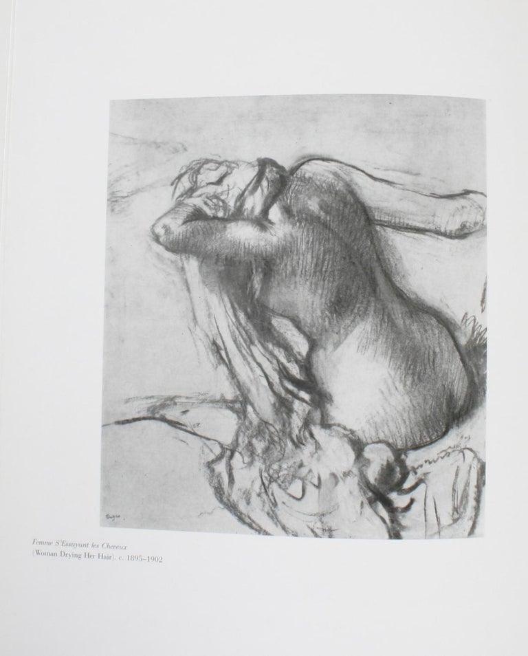 Degas by Robert Gordon and Andrew Forge, Signed and Inscribed Edition For Sale 3