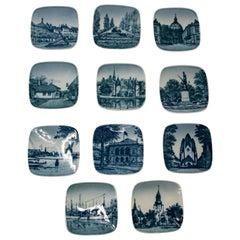 Delft Ceramic Tiles