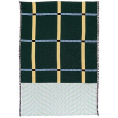 Delia Woven Throw Blanket