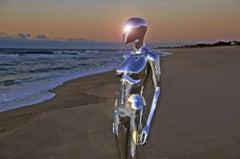 Chromethel at Sunrise