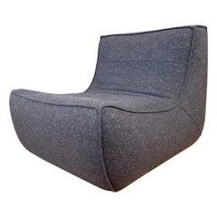 "Dellarobbia ""Rosen"" Arm Less Chair"