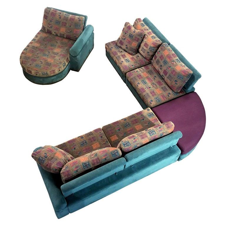Sectional Sofa Lounge Chairs