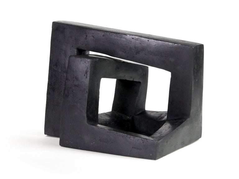 Arch, Abstract Concrete Sculpture For Sale 3