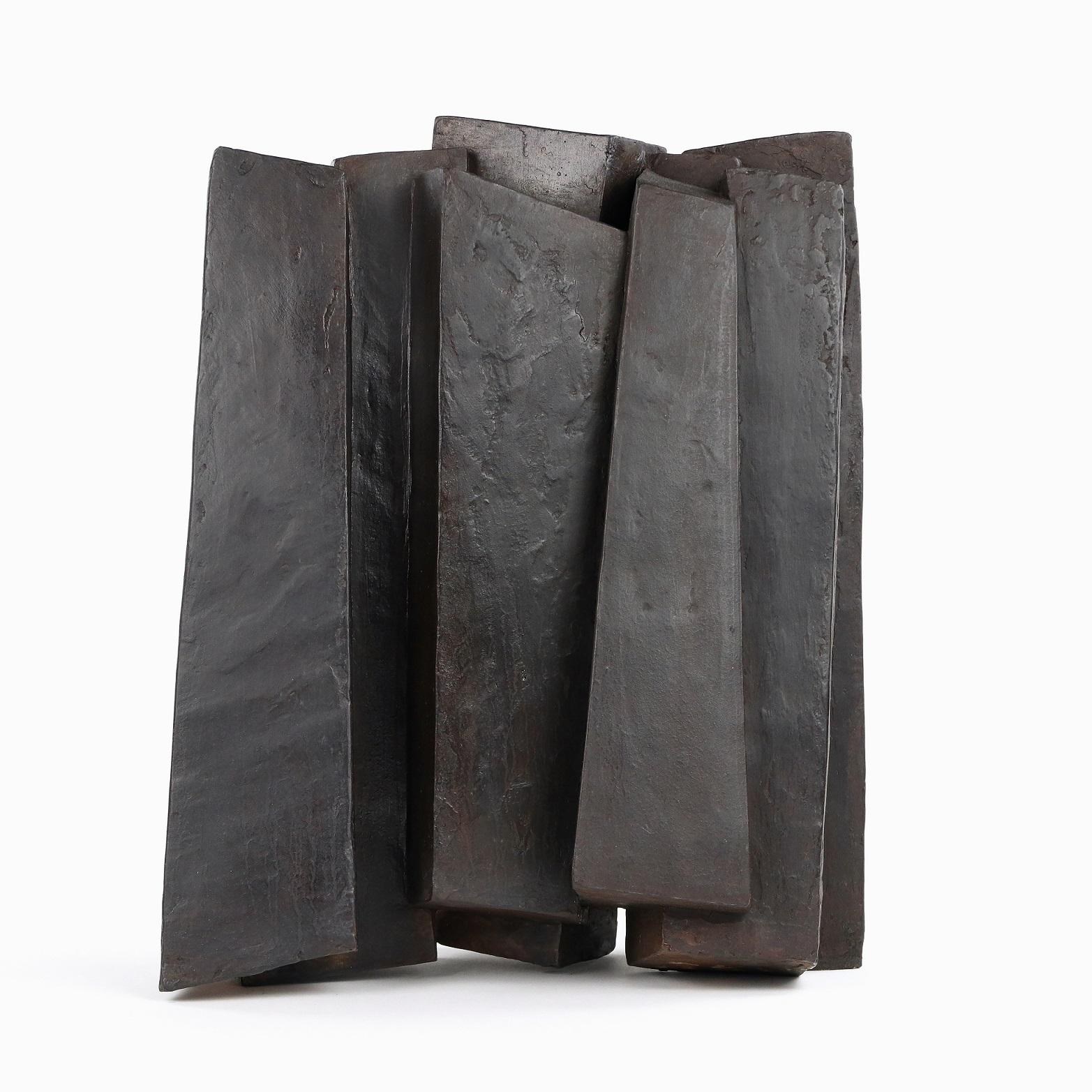 Ensemble II, Abstract Sculpture