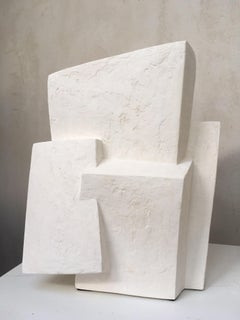 Forms III (Unity series), Abstract Geometric Sculpture
