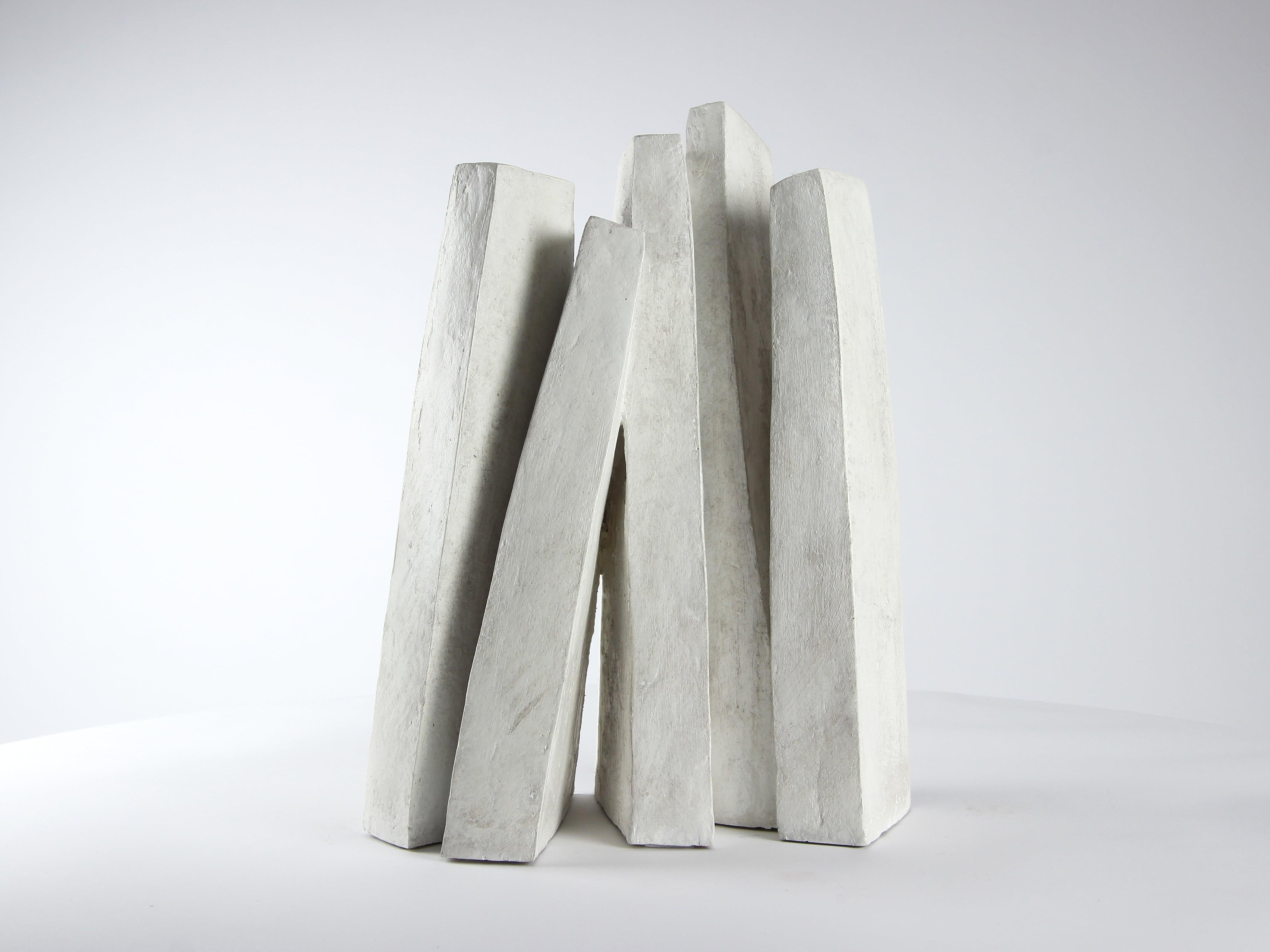 Together (Ensemble) - Abstract Sculpture