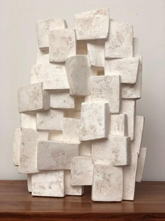 Unity I, Abstract Geometric Sculpture