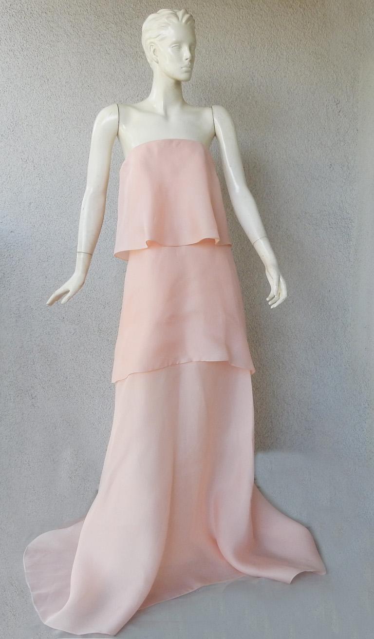 DELPOZO Pret-a-Couture