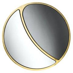 Delta 2 Mirror by Claudia Campone and Martina Stancati