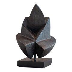 Delta Bronze Sculpture