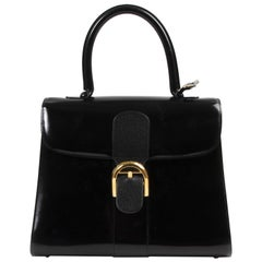 Delvaux Black Magic Brillant