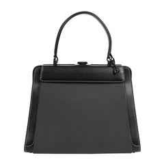 Delvaux Illusion Top Handle Bag