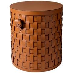 Demetra Medium Round Laundry Basket