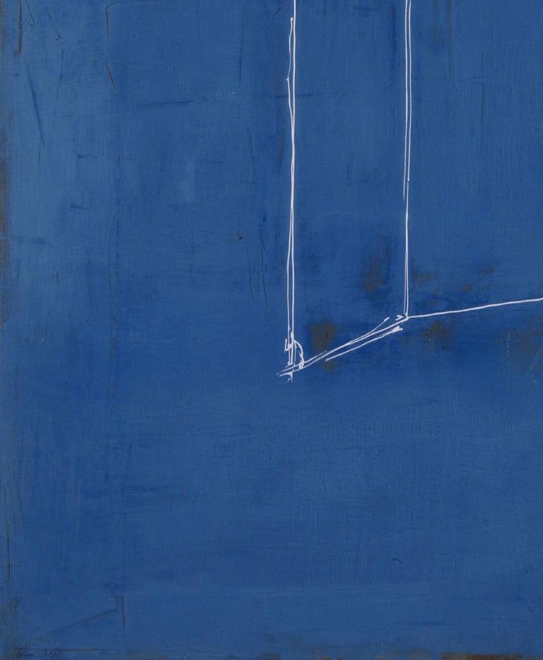 Denis De Mot - Original Painting - Contemporary Mixed Media Art by Denis De Mot