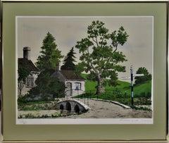 Hannington/Castle Eaton