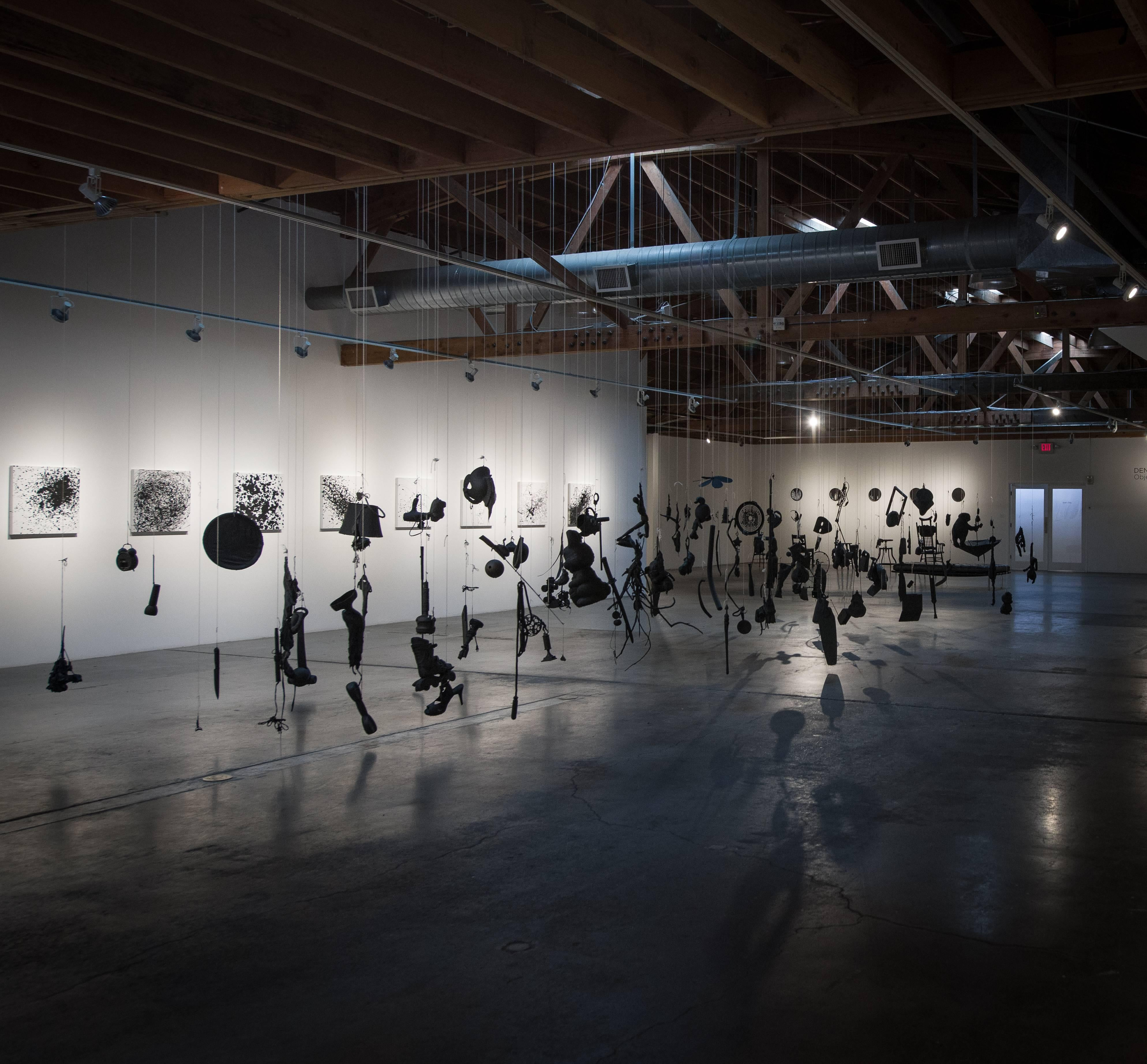 Objects of Memory Installation