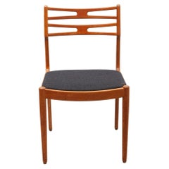 Denmark Dining Chairs Designed by J.Andersen