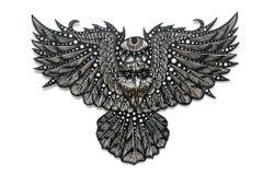 Owl Spirit II