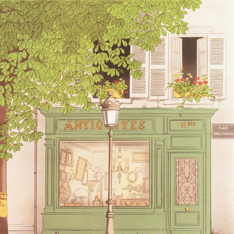 Hotel Paradis, Paris For Sale 2
